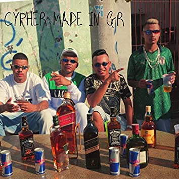 Cypher Made In Gr