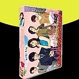 日本のドラマ コーヒー バニラ DVD 完整版 5枚組DVD 全10話を収録