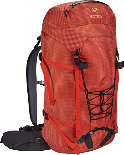 Arc\'teryx Alpha AR 35 Rucksack, Dynasty, Short