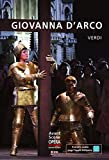 Aso N.316 - Giovanna d'Arco, Verdi