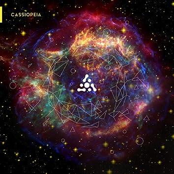 Cassiopeia (feat. Alina Anufrienko, Advanced Suite & Unusual Cosmic Process)