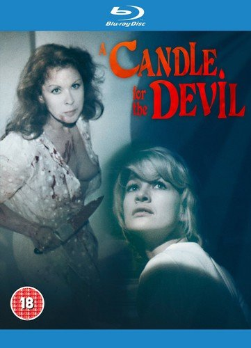 A Candle For The Devil [Blu-ray]