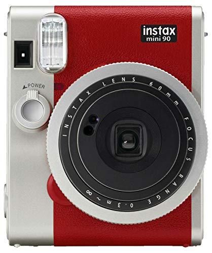 Instax Mini 90 rood