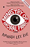 Ministry of Moral Panic (English Edition)