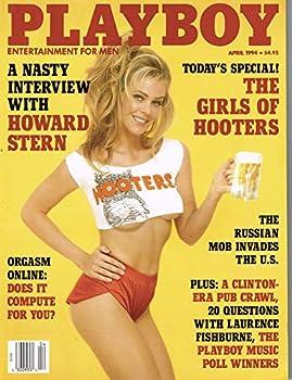 Best playboy april 1994 Reviews