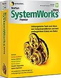 Norton SystemWorks 2005 Premier Upgrade -