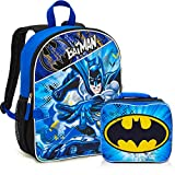 Batman Backpacks For Kids Review and Comparison