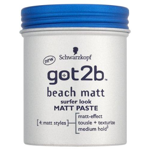 GOT 2B Matte Ton für Surfeffekt 100ml (2er Pack)