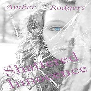 Shattered Innocence audiobook cover art