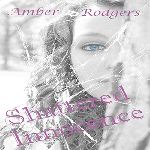 Shattered Innocence audiobook cover art