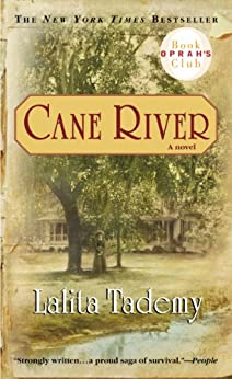Cane River by [Lalita Tademy]