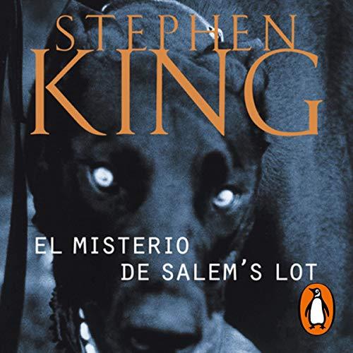 El misterio de Salem's Lot [Salem's Lot] Audiobook By Stephen King cover art
