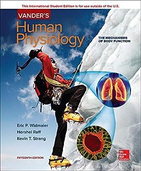 Best vander human physiology Reviews