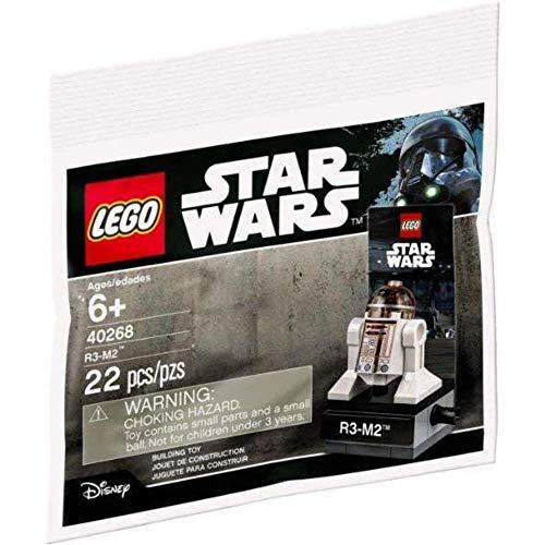 Lego 40268 Star Wars R3-M2 22 Teile Polybag .