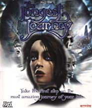 The Longest Journey (PC DVD ROM)