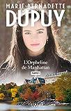 L'orpheline de Manhattan - Partie 1 - Format Kindle - 9782702162217 - 8,49 €