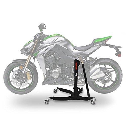 Moto Cross Zentralständer Motocross//Supermoto//Enduro//Trial Montageständer orange