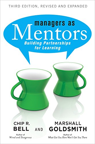 Image of Managers As Mentors: Building Partnerships for Learning