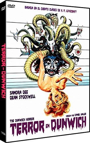 Voodoo Child (The Dunwich Horror, Spanien Import, siehe Details für Sprachen)