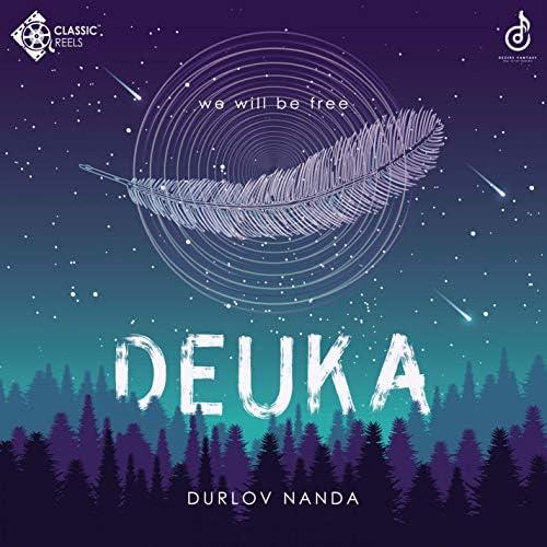 Durlov Nanda