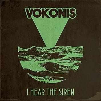 I Hear the Siren