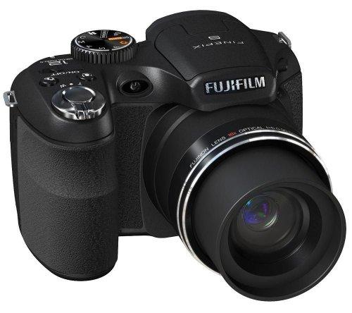 Best Bargain Fujifilm FinePix S2500HD 12 Megapixel Digital Camera