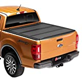 BAK BAKFlip MX4 Hard Folding Truck Bed Tonneau Cover | 448602 | Fits 2017 - 2021 Honda Ridgeline 5' 4' Bed (64')