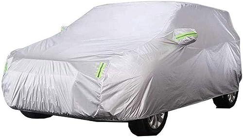 YaPin Couverture Voiture Couverture Intérieur et Extérieur épais Oxford Tissu Anti-fouling Sun Prougeection Rain Couverture Chaude pour Mercedes-Benz Classe GLE Véhicule Tout-Terrain SUV Modèles