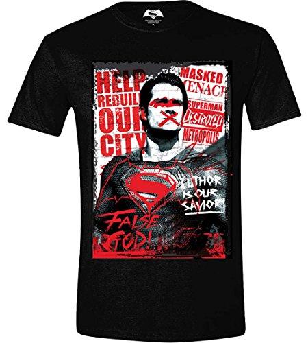 Superman Anti-Hero L