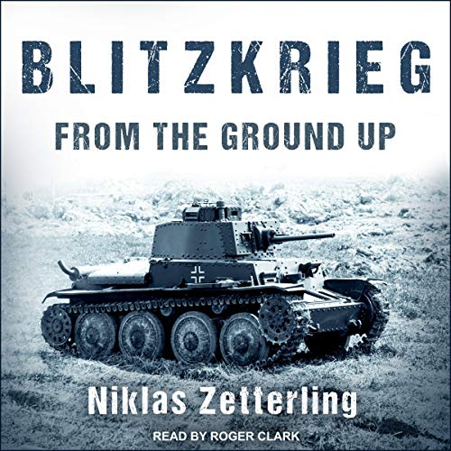 Blitzkrieg cover art
