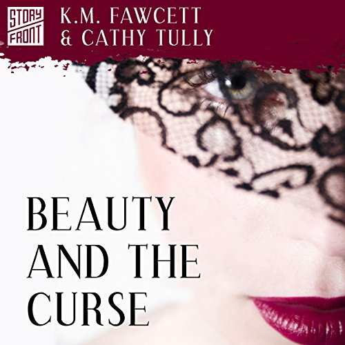 Beauty and the Curse audiobook cover art