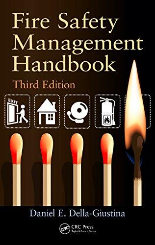 Fire Safety Management Handbook