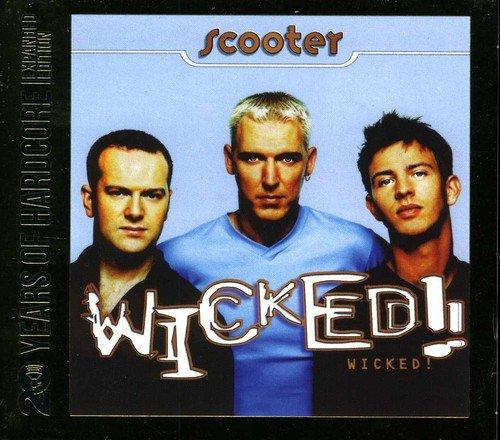 20 Years of Hardcore-Wicked!