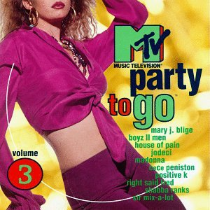 Mtv Party to Go 3