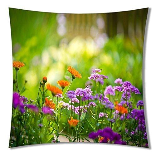 B-ssok High Quality of Pretty Flower Pillows A238