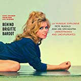【Amazon.co.jp限定】Behind Brigitte Bardot (特典:メガジャケ付)
