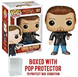 Funko Pop! Movies: Boondock Saints - Connor MacManus Vinyl Figure (Bundled with Pop BOX PROTECTOR CASE)