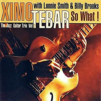 So What! (with Lonnie Smith & Billy Brooks)