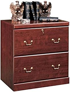Best cherry wood file cabinet Reviews
