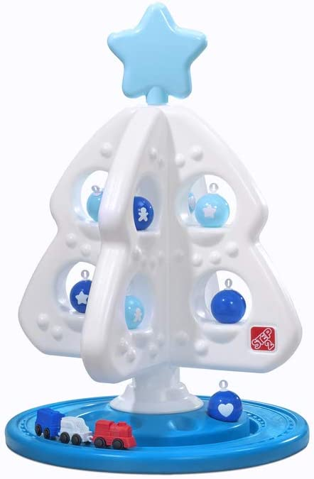 Step2 List price My First Christmas Tree Fun Ranking TOP19 Snow Much Toy