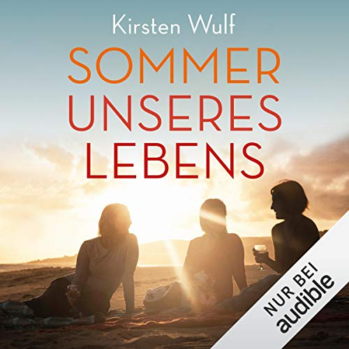 Sommer unseres Lebens  By  cover art