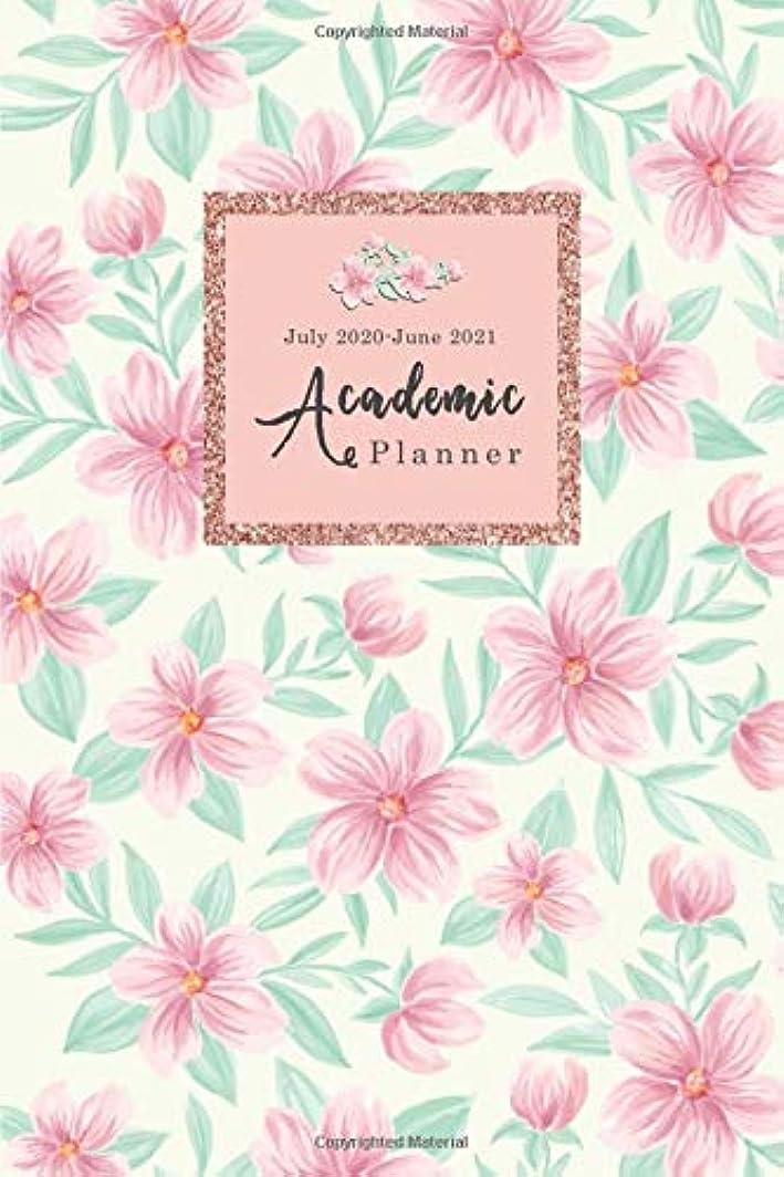 危険を冒します気難しい混雑Academic Planner July 2020-June 2021: School Calendar Journal, Daily Weekly Monthly Small Academic Planner, Schedule Notebook, To Do List Organizer, ... College Students (Academic Weekly Planner)