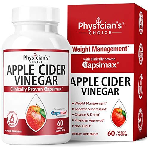 Do Apple Cider Vinegar Pills Really Work