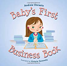 Baby's First Business Book