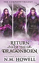 Return of the Dragonborn: The Complete Trilogy