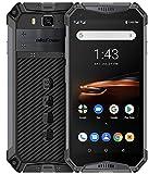 Ulefone Armor 3W - (2019) Rugged Smartphone IP68 (Batteria 10300mAh), Helio P70 6GB + 64GB, 21MP +...
