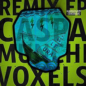 Hangover (BaBaBa) Remix EP