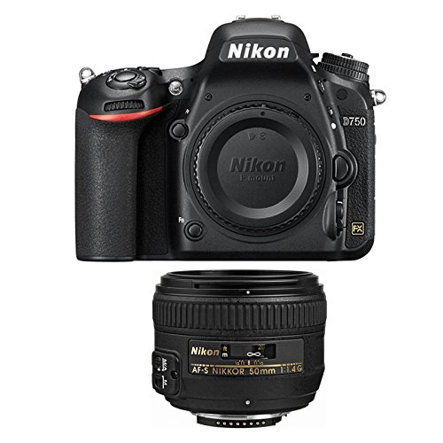 NIKON D750 + 50 f/1.4 G