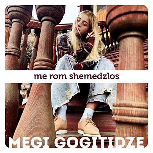 Megi Gogitidze
