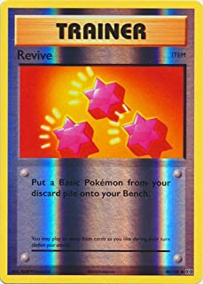 Pokemon - Revive (85/108) - XY Evolutions - Reverse Holo